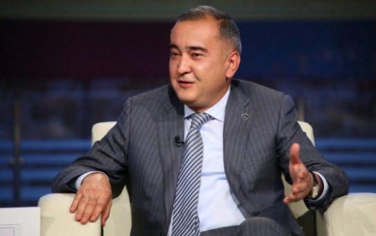Хоким Ташкента: мы должны четко представлять, каким видим город через 5 или 10 лет